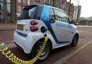 Prospects for Electric Vehicles