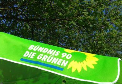 Jetzt vier grüne Sitze in der Gemeindevertretung!