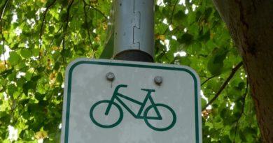 GRÜNE fordern erste Fahrradstraße in Rellingen