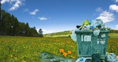 Frühjahrsputz in Rellingen am Samstag, 14. März