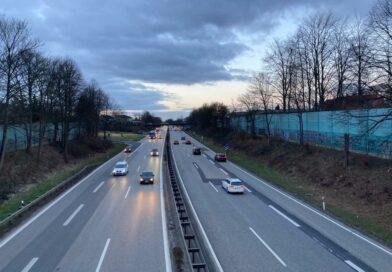Keine Rolle rückwärts in der Verkehrspolitik